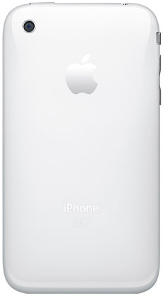 Apple iPhone 3G White 16 Гб оригинал