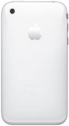 Apple iPhone 3G White 8 Гб оригинал