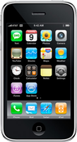 Apple iPhone 3GS Black 16 Гб оригинал
