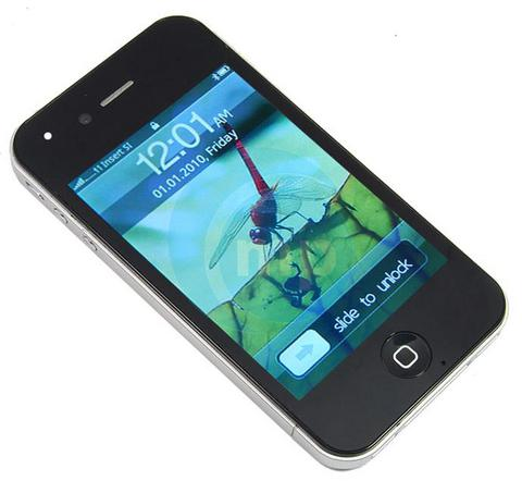 Apple iPhone J8