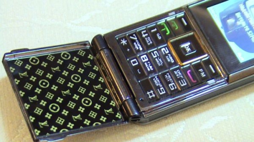 Louis Vuitton F460