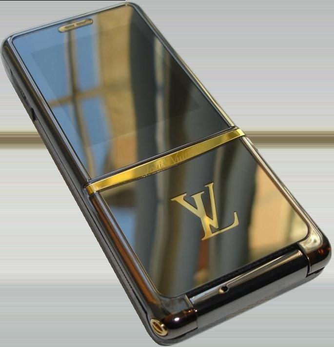 Louis Vuitton V8