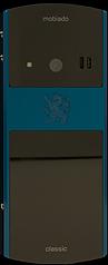 Mobiado Classic 712 ZAF Blue
