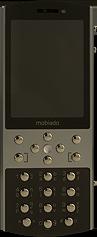 Mobiado Classic 712 ZAF Grey