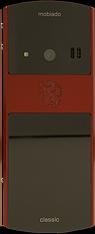 Mobiado Classic 712 ZAF Red