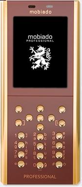 Mobiado Professional 105 EM Brown