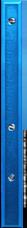 Mobiado Professional 105 ZAF Blue