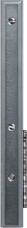 Mobiado Professional 105 ZAF Grey