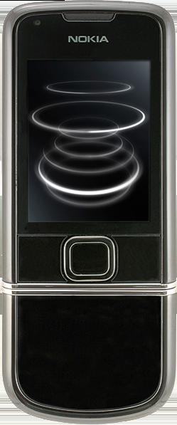 Nokia 8800 Arte Black Оригинал
