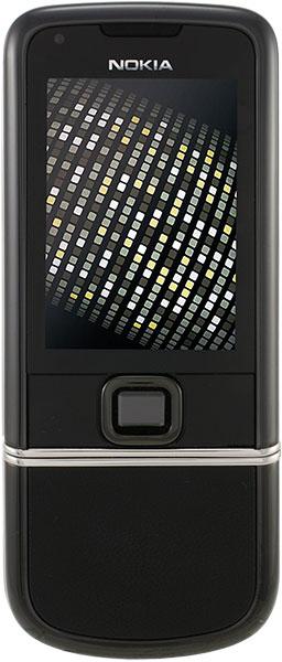 Nokia 8800 Sapphire Arte Black Оригинал