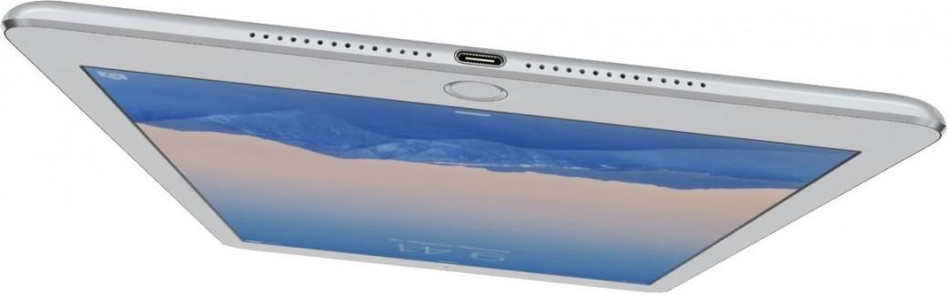 Apple iPad Air 2 64Gb WiFi Silver (серебряный)