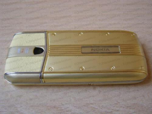 Nokia 8910 Gold
