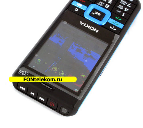 Nokia H999 (3 SIM карты)