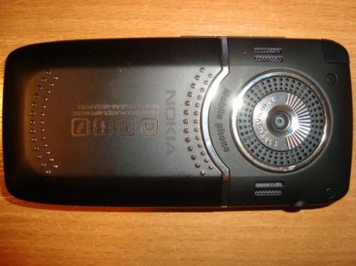 Nokia TV E72