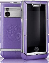 Versace Unique Purple Rock