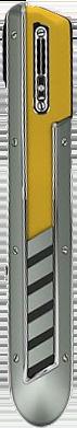 Vertu Ascent TI Ferrari Giallo