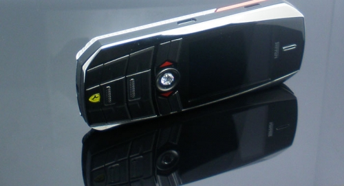 Vertu Ferrari F101