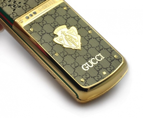 Gucci Luxury