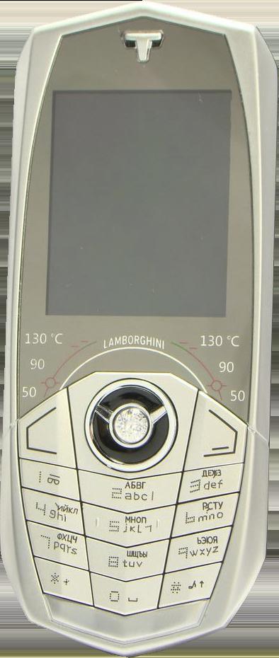 Lamborghini LP 670