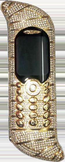 GoldVish Le Million Queen Gold