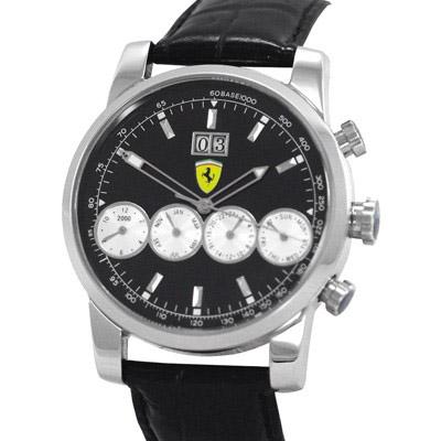 Ferrari Chrono 4