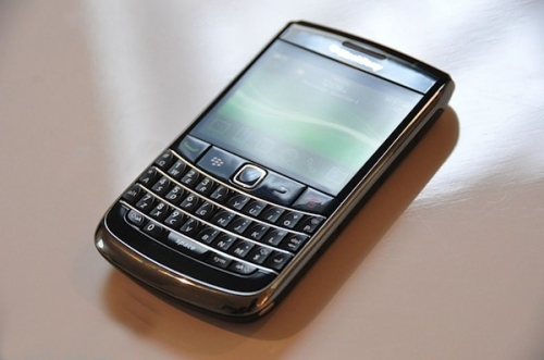 Blackberry W 9700