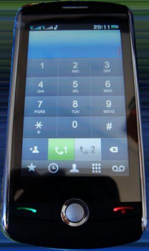 iPhone D9000