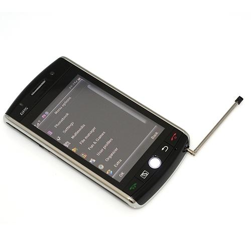 iPhone F035 с GPS