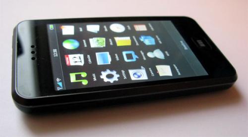 iPhone M8