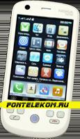 iPhone mini C700