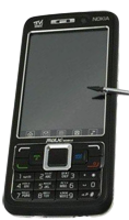 NOKIA TV 1000