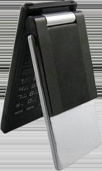 Sharp F053 с GPS навигатором