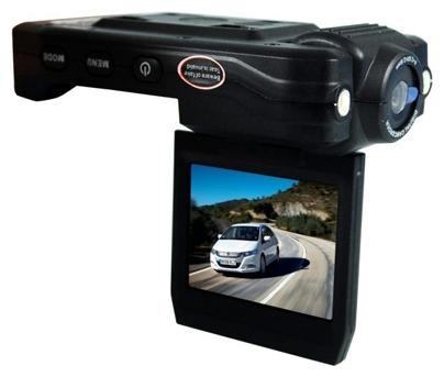 Автомобильный видео регистратор CarCam T9
