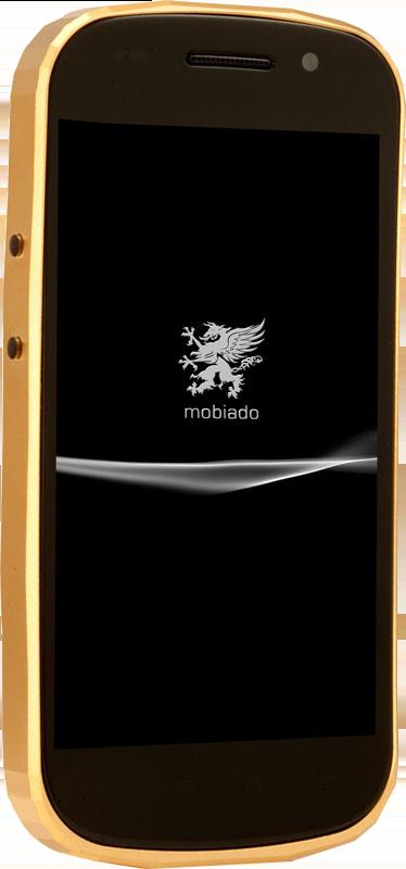 Mobiado Grand Touch GCB - Yellow