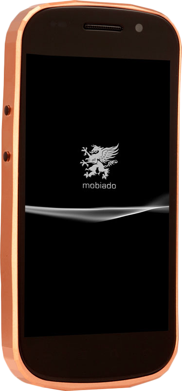 Mobiado Grand Touch GCB - Rose