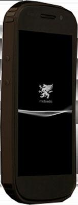 Mobiado Grand Touch - Black