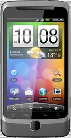 HTC A - 5000