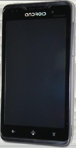 HTC A9800