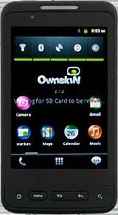 HTC FG 10