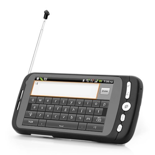 HTC FG 8 (Android 2 2)