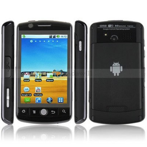 HTC H3000 (Android 2 2)