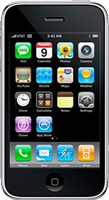 iPhone 3GS 1 sim