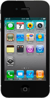 iPhone 4G c TV