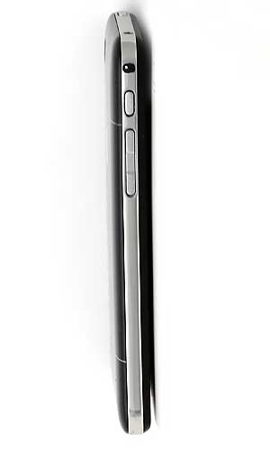 iPhone 5GS