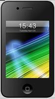 Mini Iphone 4G (P-4)