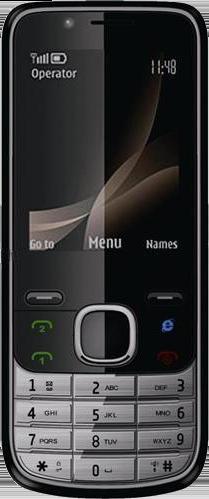 Nokia 6800 TV