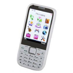 Nokia F-608 - серый