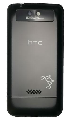 HTC L-601 - красный