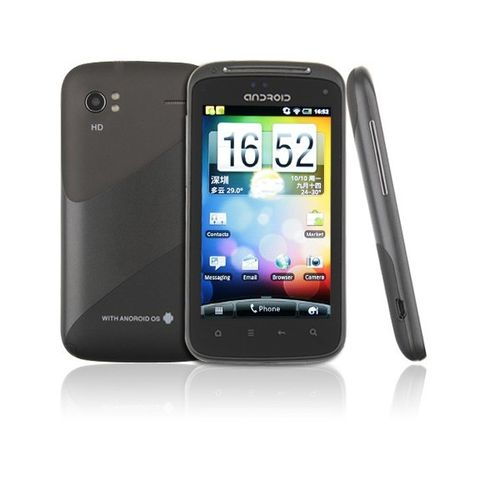 HTC Sensation A3 Star