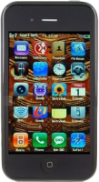iPhone 5G W66 - черный